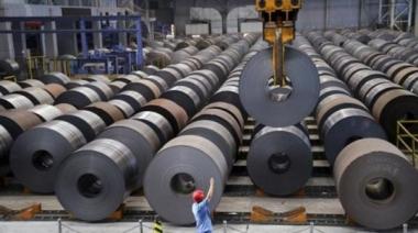 Dự báo tăng trưởng ngành thép đạt 12% trong năm nay