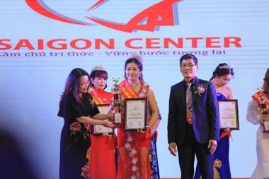 Trung tâm Tư vấn Đào tạo Phát triển Kinh tế: Hội tụ, kết nối doanh nhân Việt