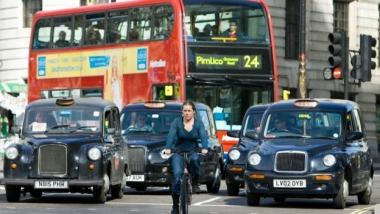 Luân Đôn áp thuế môi trường đối với phương tiện không đạt tiêu chuẩn