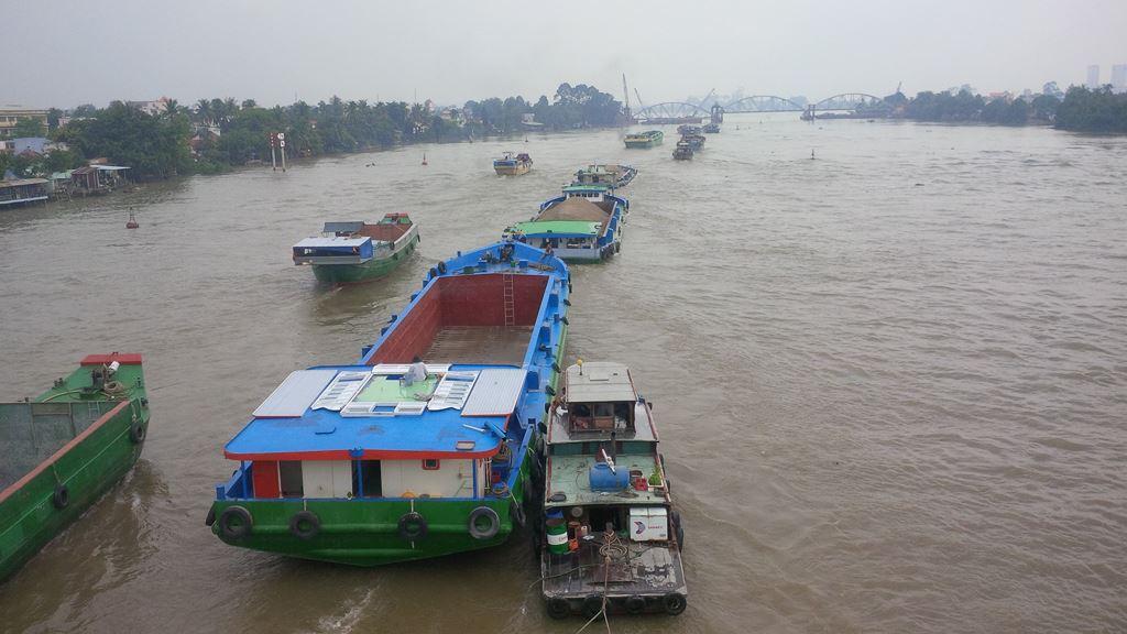 Điều kiện kinh doanh vận tải thủy nội địa có gì mới?