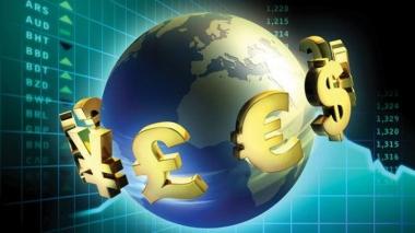 IMF: tăng trưởng kinh tế toàn cầu giảm tốc do căng thẳng thương mại