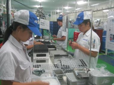 Ban Quản lý các KCN tỉnh Hưng Yên gặp khó khăn khi triển khai Nghị định số 82