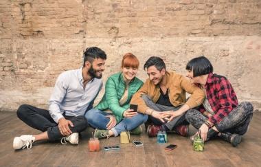 Làm việc trong công ty startup khác gì trong các doanh nghiệp thường?