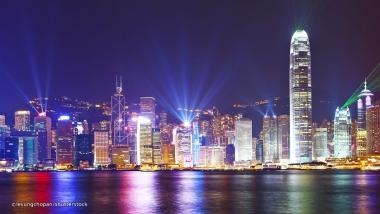 Hong Kong giành lại ngôi vị thành phố đắt đỏ nhất thế giới