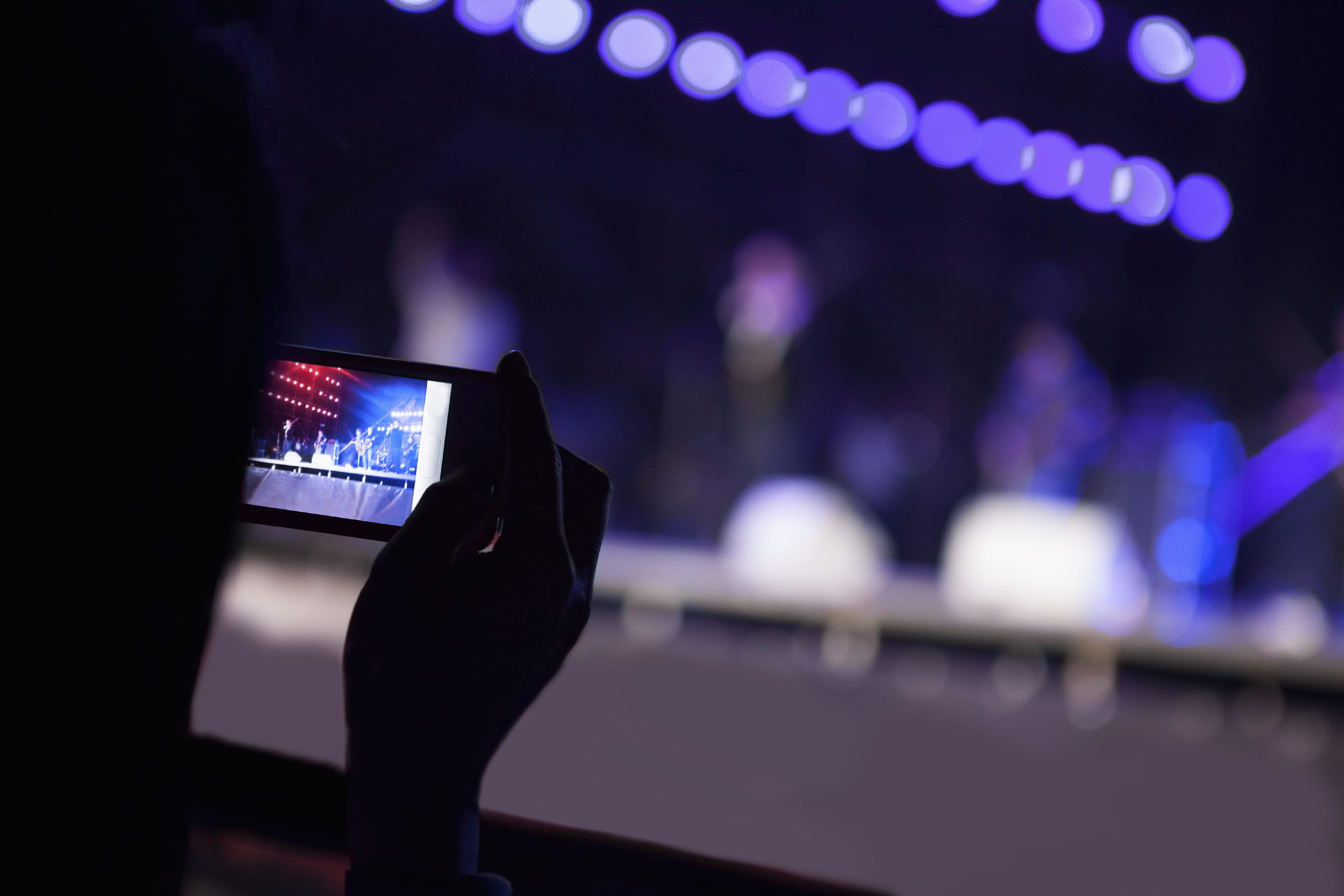Làm sao để doanh nhân tận dụng hiệu quả live stream?