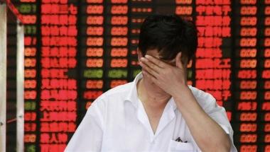 Chứng khoán Trung Quốc ngày càng tồi tệ hơn do đâu?