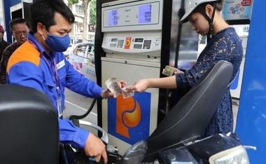Giá xăng dầu tác động mạnh đến CPI tháng 10