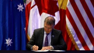 Australia trở thành nước thứ 6 phê chuẩn, CPTPP có hiệu lực vào cuối năm nay