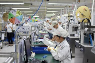 Bắc Ninh - Điểm đến hấp dẫn của các nhà đầu tư nước ngoài