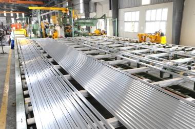 Áp dụng thuế chống bán phá giá đối với một số sản phẩm nhôm xuất xứ từ Trung Quốc