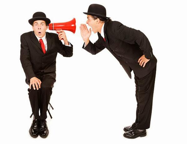 Âm điệu giọng nói - Sự quyết định về tính cách con người