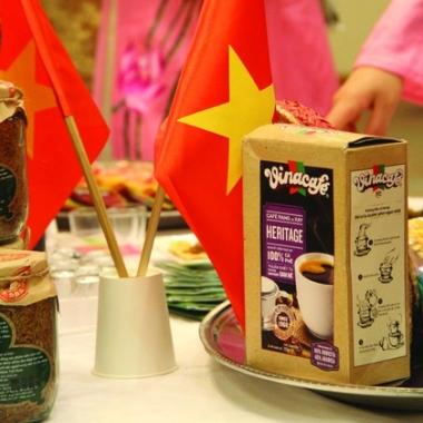 Phấn đấu đến năm 2030, trên 1.000 sản phẩm đạt Thương hiệu quốc gia Việt Nam