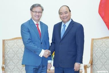 Việt Nam sẽ tiếp tục hỗ trợ Lào trong công tác đào tạo cán bộ