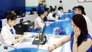 Gần 60% tổ chức tín dụng dự kiến tuyển thêm lao động trong quý IV/2019