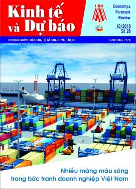 Giới thiệu Tạp chí Kinh tế và Dự báo số 28 (710)
