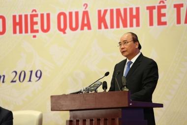 Phát triển và nâng cao hiệu quả hoạt động của KTTT là nhiệm vụ của cả hệ thống chính trị