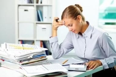 4 Cách giảm bớt sự sai sót vào cuối giờ làm việc