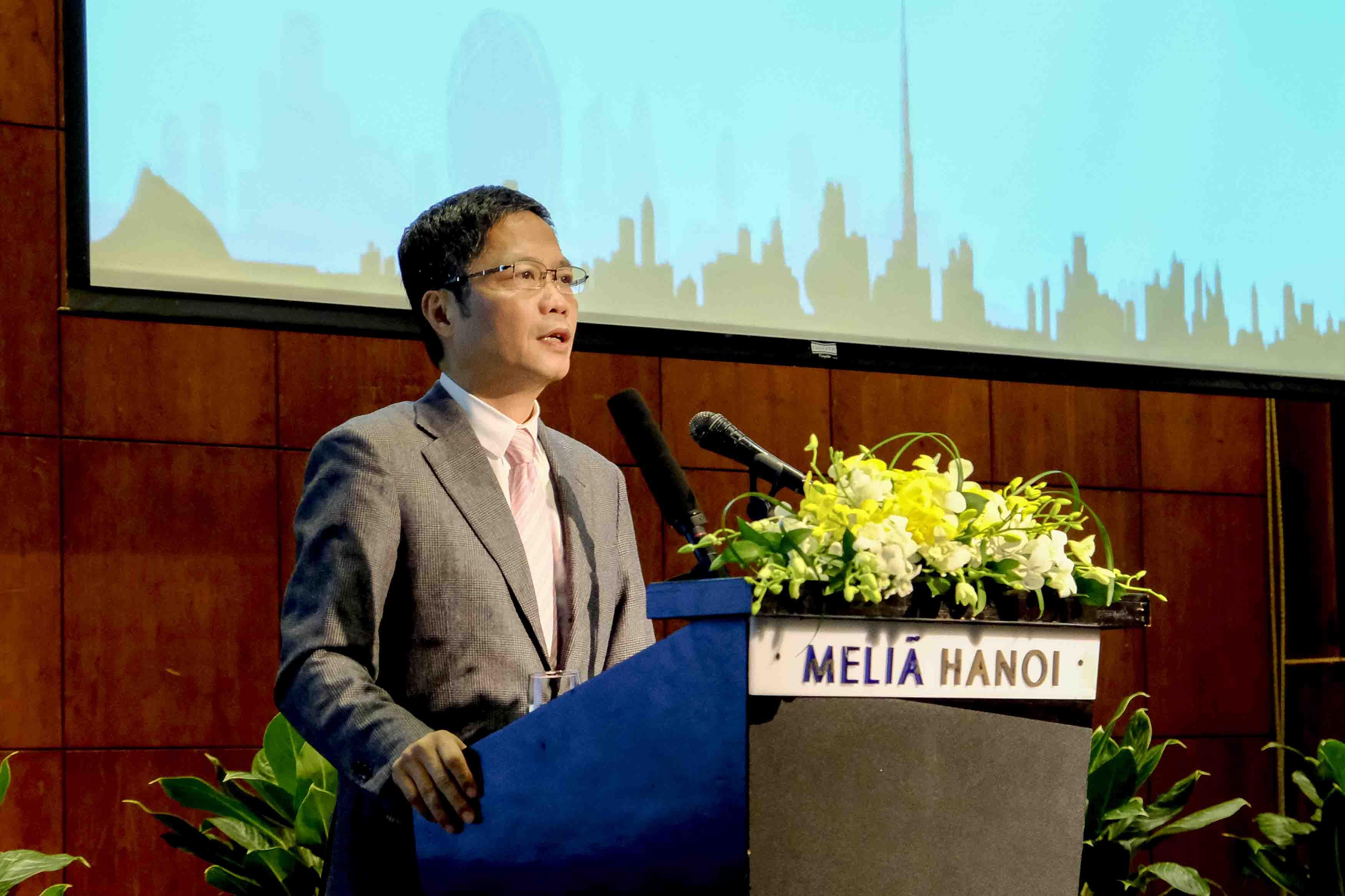Nhiều cơ hội cho các nhà đầu tư UAE vào Việt Nam