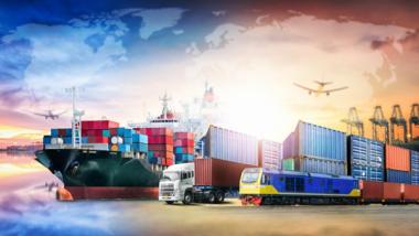 Tương lai nào đang chực chờ ngành logistic?