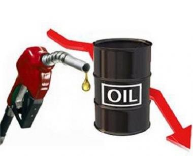 Xăng, dầu quay đầu giảm giá