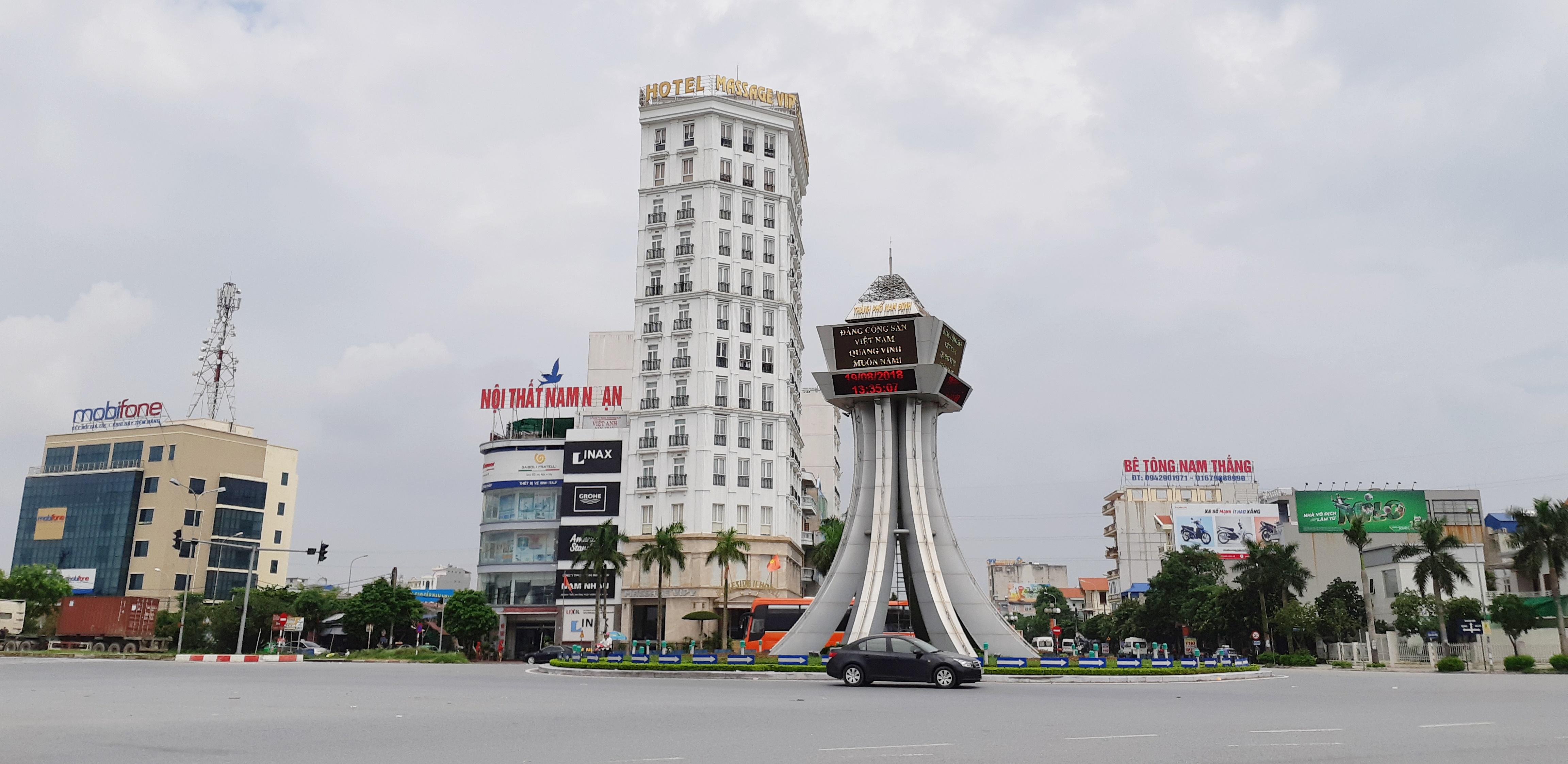 Nam Định và Đồng Nai chính thức hoàn thành nhiệm vụ xây dựng nông thôn mới