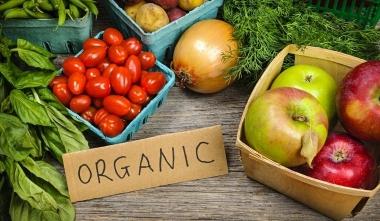 Thế nào là thực phẩm Organic
