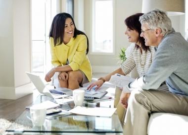 Chuyên gia tư vấn, chọn sao cho đúng?