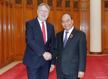 EU hoàn toàn ủng hộ lập trường của Việt Nam trong vấn đề Biển Đông