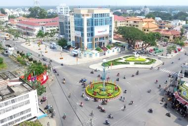 Tỉnh Bến Tre có 2 huyện được công nhận hoàn thành mục tiêu xây dựng nông thôn mới