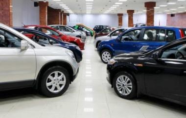 Tháng 9/2020, sản lượng tiêu thụ ô tô giảm nhẹ so với cùng kỳ năm 2019