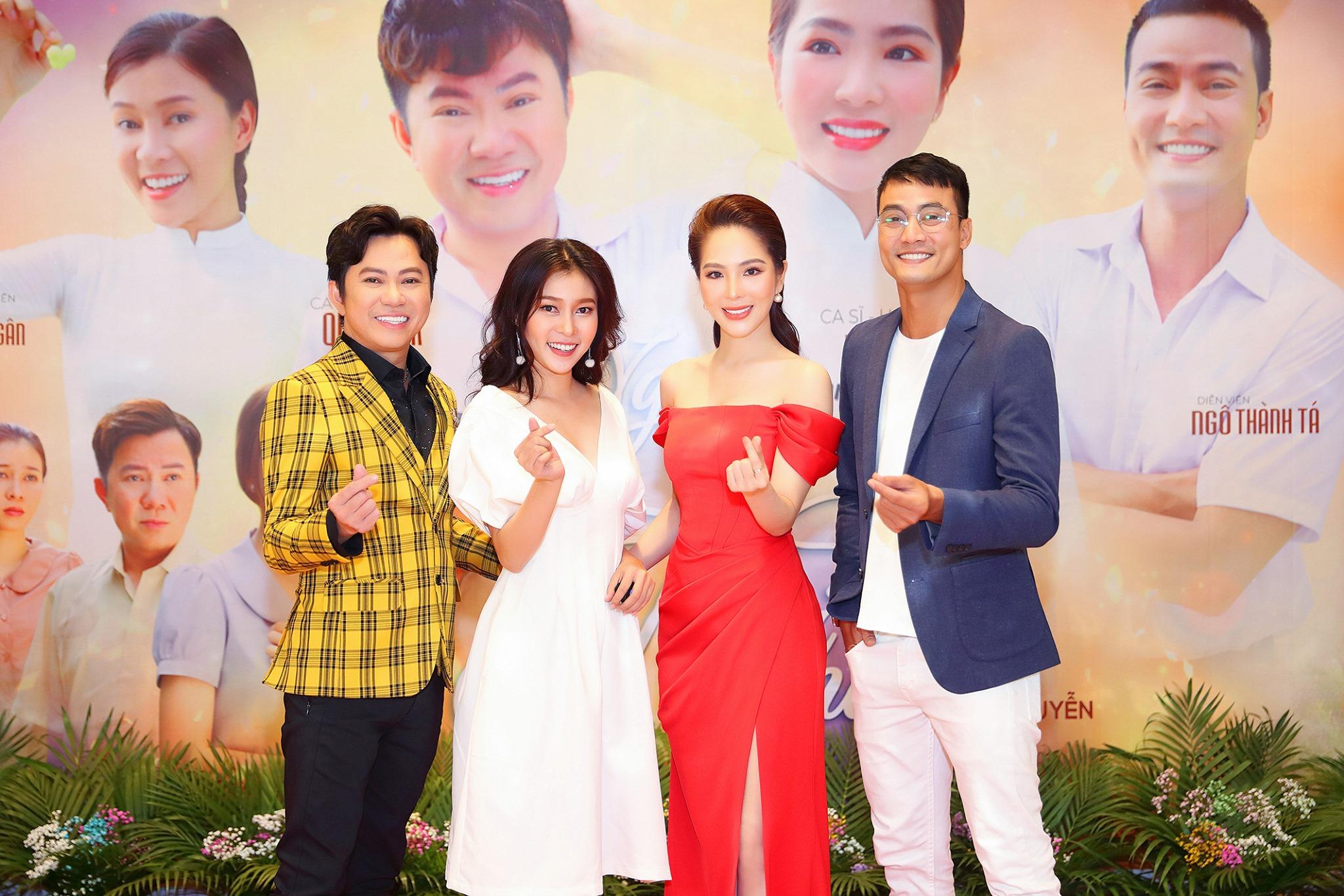 Xã hội - Hoa hậu Dương Kim Ánh hé lộ trọn vẹn câu chuyện tình bi thương (Hình 4).