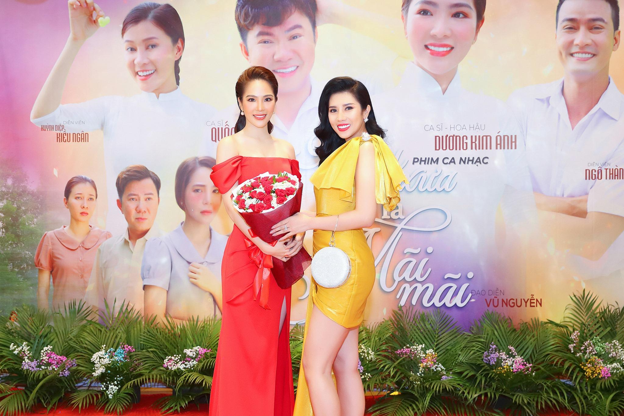 Xã hội - Hoa hậu Dương Kim Ánh hé lộ trọn vẹn câu chuyện tình bi thương (Hình 6).