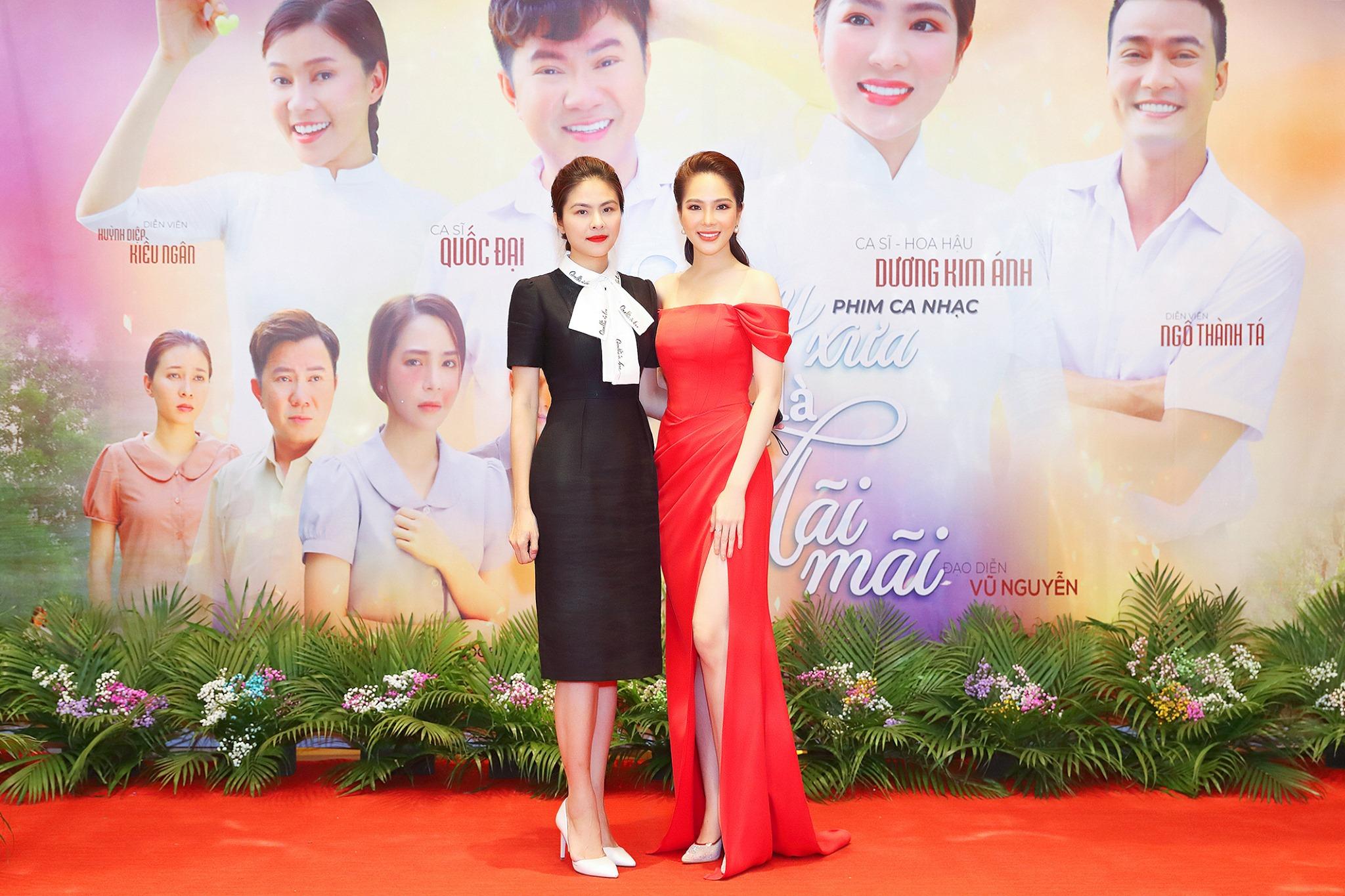 Xã hội - Hoa hậu Dương Kim Ánh hé lộ trọn vẹn câu chuyện tình bi thương (Hình 7).