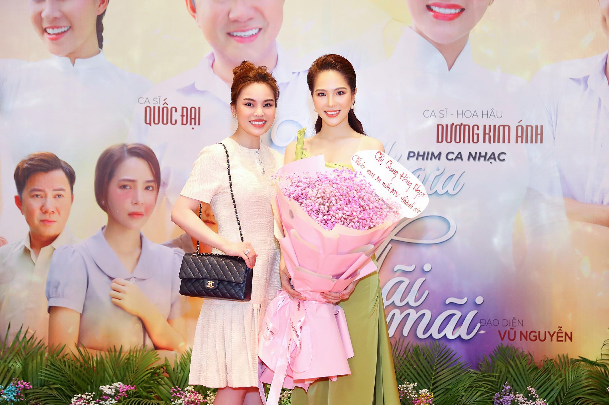 Xã hội - Hoa hậu Dương Kim Ánh hé lộ trọn vẹn câu chuyện tình bi thương (Hình 11).