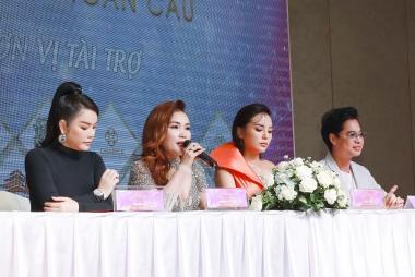 Vương miện Hoa hậu Doanh nhân Việt Nam Toàn cầu 2020 được hé lộ