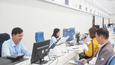 Quy định về phối hợp, liên thông thủ tục đăng ký thành lập DN, cấp mã số BHXH, đăng ký hóa đơn