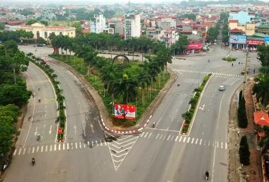 Thị xã Sơn Tây, TP. Hà Nội hoàn thành nhiệm vụ xây dựng nông thôn mới