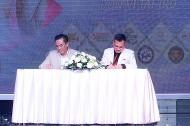 Thương hiệu Latin đồng hành cùng Hoa hậu Doanh nhân Việt Nam Toàn cầu 2020