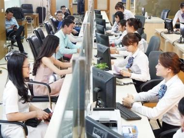 """67,6% TCTD kỳ vọng tình hình kinh doanh trong quý IV/2020 """"cải thiện"""""""