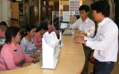 Hỗ trợ vay vốn cho thanh niên trong phát triển kinh tế tập thể