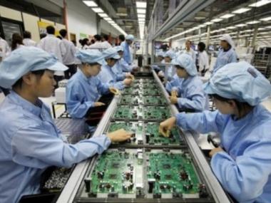 10 tháng giải ngân các dự án FDI đạt khoảng 11,8 tỷ USD