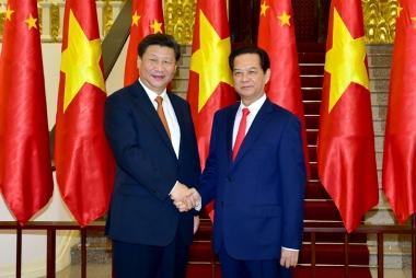 Đề xuất 4 phương hướng hợp tác Việt - Trung trong thời gian tới