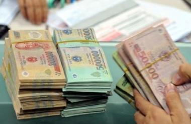 Bội chi ngân sách năm 2016 sẽ bằng 4,95%  GDP