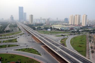 Hà Nội đấu thầu thêm 2000 tỷ đồng trái phiếu xây dựng thủ đô