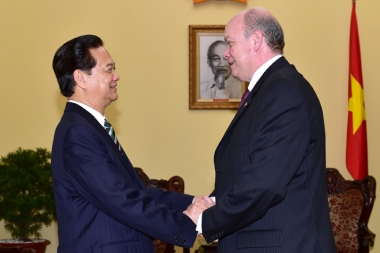 Hoan nghênh đầu tư của Việt Nam vào Cuba