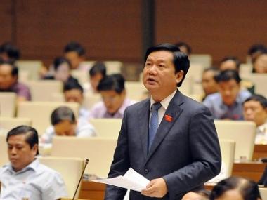 Bộ trưởng Đinh La Thăng lý giải nguyên nhân tiết giảm chi phí dự án