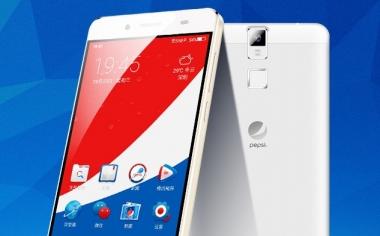 Pepsi trình làng điện thoại thông minh chính thức  P1s Android