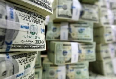 Giới đầu tư tin Fed tăng lãi suất khiến USD tăng mạnh