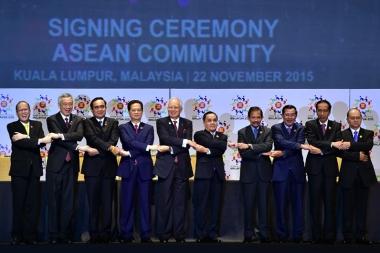 Cộng đồng ASEAN: Thành tựu to lớn của quá trình liên kết và hội nhập