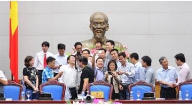 Startup Việt vui mừng với Nghị định mới